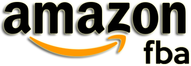 Anasayfa amazon fba logo
